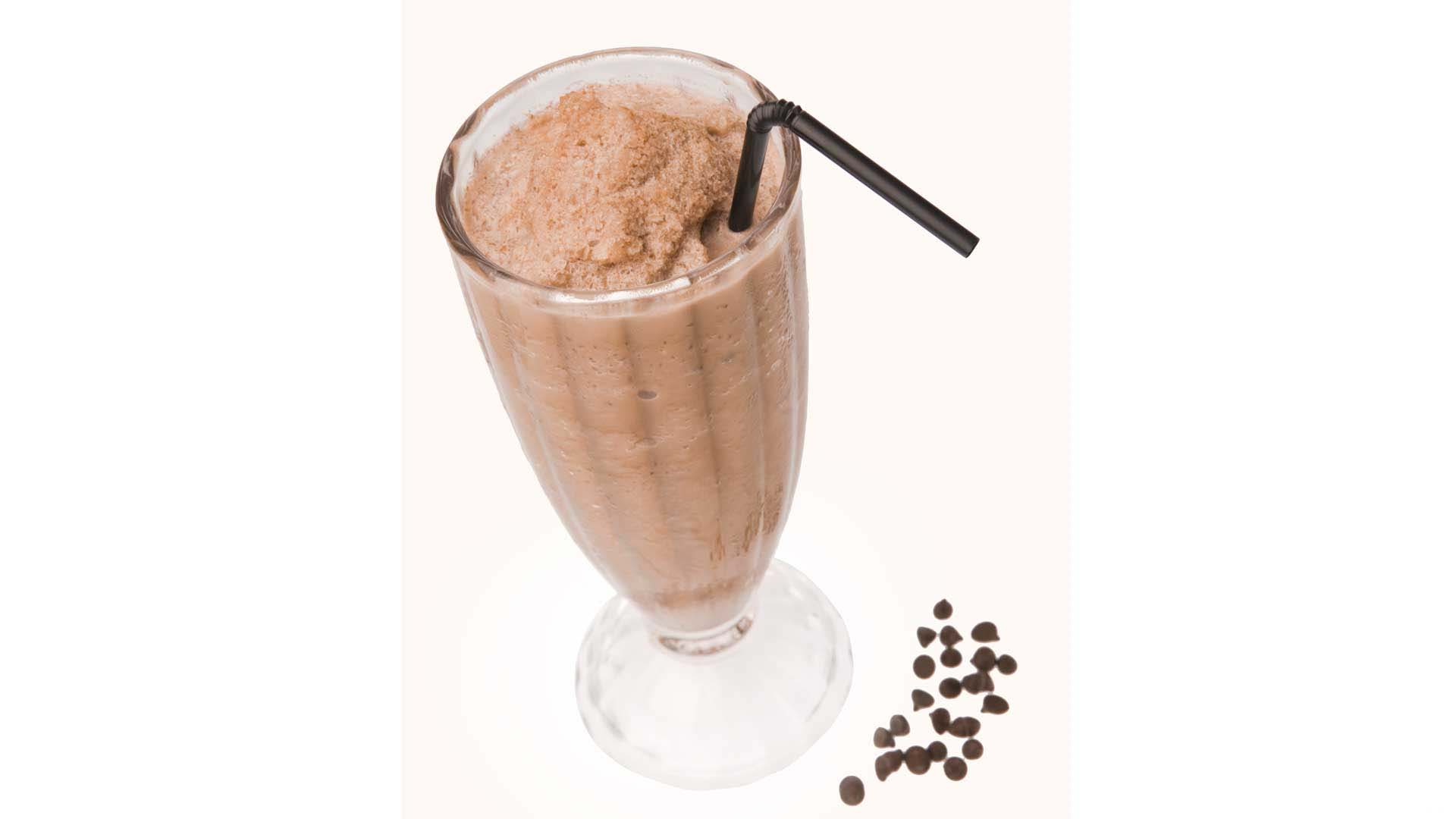 Chocolate Blended